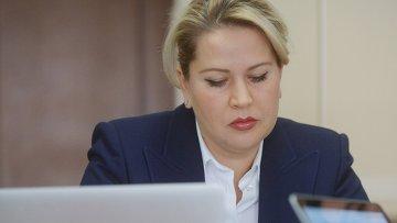 Судебное заседание по делу Евгении Васильевой. Архивное фото