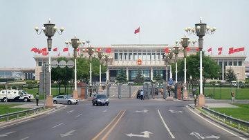Города мира. Пекин. Архивное фото