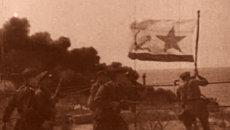 Крым наш! Съемки 1941-1944 годов