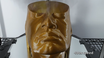 Чудеса наяву: как работает 3D принтер
