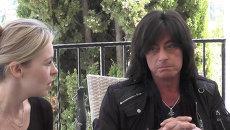 Могу быть запрещен в Европе - экс-солист Deep Purple о концерте в Крыму