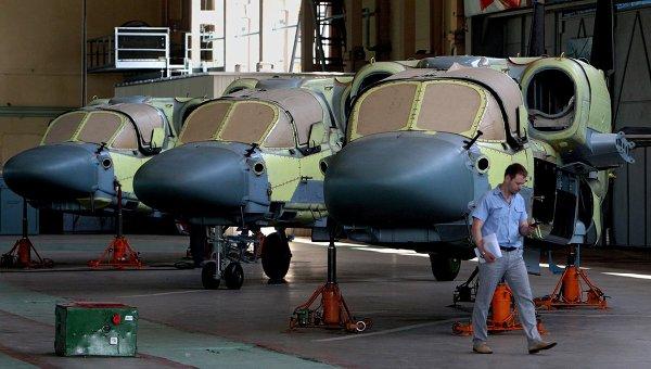 Новый вертолет Ка-62 отправится в 1-ый полет кначалу зимы