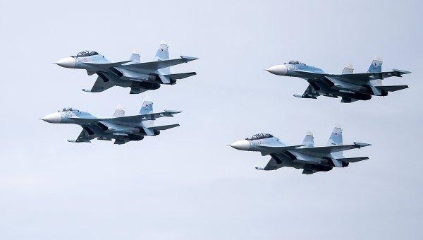 Генерал: ВВС России начнут атаки на ИГ после отладки координации с США