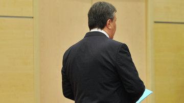 Пресс-конференция В.Януковича