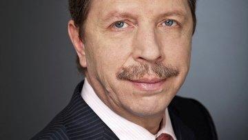 Генеральный директор Национального бюро кредитных историй (НБКИ) Александр Викулин