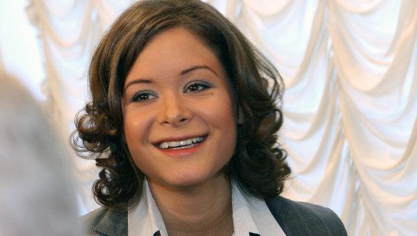 Мария Гайдар. Архив