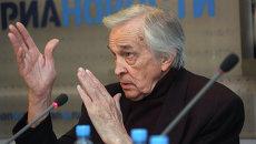 Доктор исторических наук, участник переговоров о воссоединении Германии профессор Валентин Фалин
