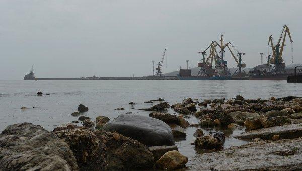 Украина и Турция договорились об усилении безопасности на Черном море