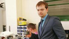 Директор Инжинирингового центра МИФИ Дмитрий Михайлов