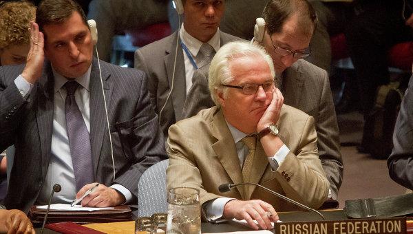 Совбез ООН подтвердил позицию относительно территориальной целостности Украины,— Ельченко