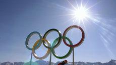 Олимпиада 2014. Архивное фото