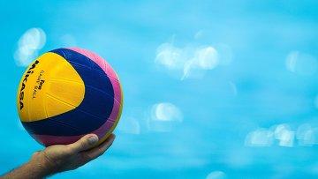 Чемпионат мира FINA 2015. Водное поло. Архивное фото