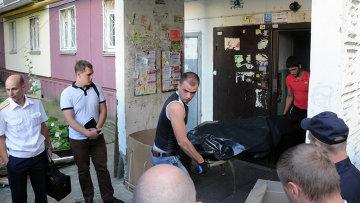 Шестеро детей найдены убитыми в одной из квартир Нижнего Новгорода