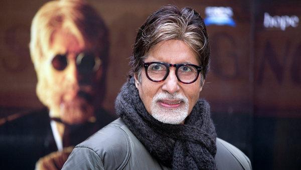 Bollywood ulduzu Amitabh Bachchan offshore şirkətləri ilə bağları rədd etdi