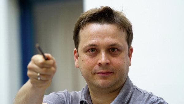Илья Казаков. Архивное фото