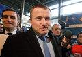 Глава Минэнерго Украины Владимир Демчишин