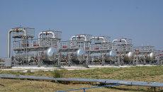 Работа предприятия Черноморнефтегаз. Архивное фото