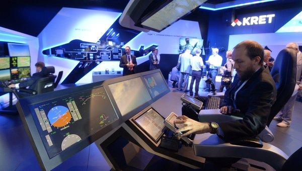 На консилиуме «Армия-2016» КРЭТ представит неменее семидесяти разработок