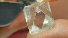 Алмаз. Архивное фото