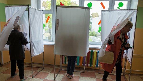 ВЯкутии преждевременно проголосуют 6 000 человек