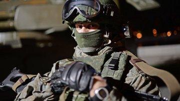 Фестиваль Армия России. Архивное фото