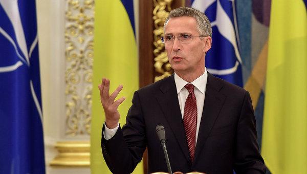 Генсек НАТО заявил, что надо продлить санкции против России