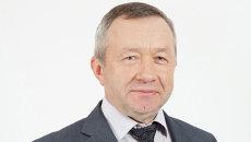 Директор Росатома по государственной политике в области радиоактивных отходов, отработавшего ядерного топлива  и вывода из эксплуатации ядерно- и радиационно-опасных объектов Олег Крюков