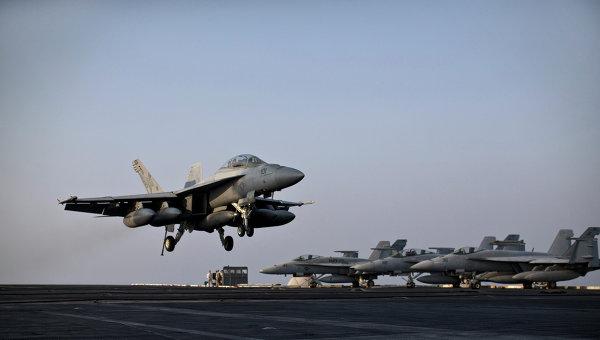 Fox News: Россия попросила США убрать самолеты из воздушного пространства Сирии