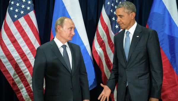 Обама безосновательно обвинил РФ всрыве перемирия вСирии