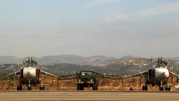 Анкара: семь стран выразили озабоченность авиаударами России в Сирии