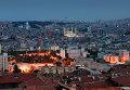Город Анкара, Турция