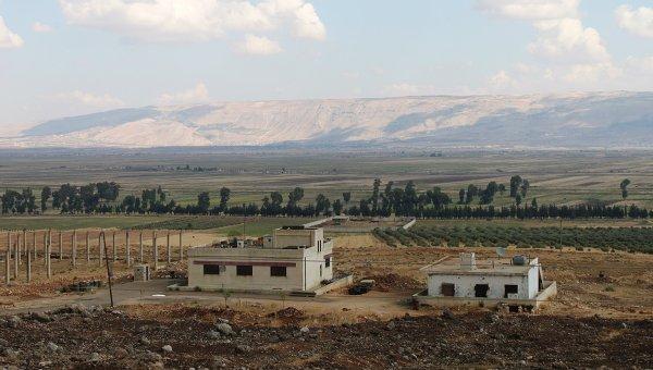 В освобожденном сирийском городе Аль-Бахса обнаружены тела 40 жителей