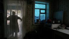 Наталья Афанасьевна в своем доме
