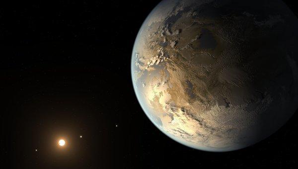 Ученые изГермании предлагают «засеивать» жизнью иные планеты
