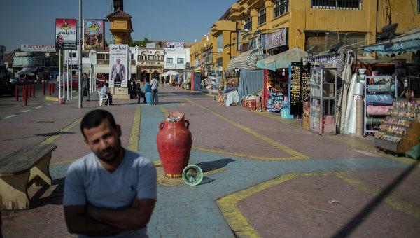 Первые российские туристы могут полететь вЕгипет во2-й половине октябре