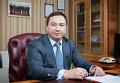Первый заместитель генерального директора КРЭТ Игорь Насенков