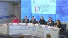 Послы русского языка отправляются в страны СНГ