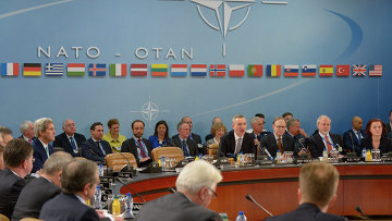 Министры иностранных дел стран НАТО собираются на сессию, чтобы официально пригласить Черногорию стать членом альянса. Брюссель