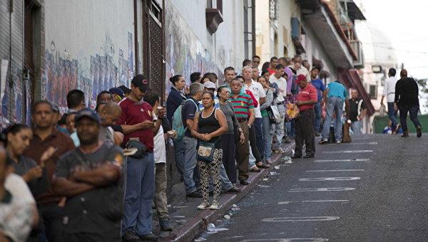 Косачев: перемен в Венесуэле после выборов в парламент ждать не стоит