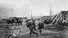 Штурм Рейхстага, 30 апреля 1945 года. Архив
