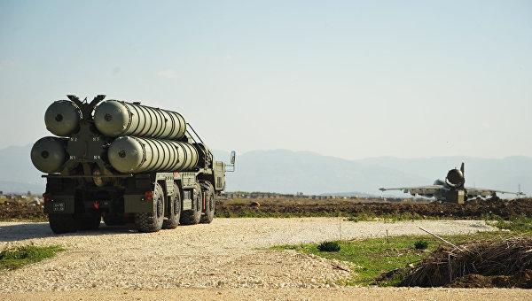 Вучениях под Астраханью задействуют ракетные системы С-300 иС-400