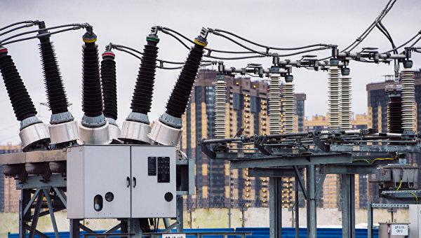 Руководство внесло проект о уменьшении потребления энергоресурсов