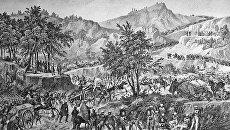 Русско-турецкая война 1828-1829 гг.