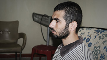 Махмут Гази Татар (Mahmut Gazi Tatar) - член группировки ДАИШ турецкого происхождения