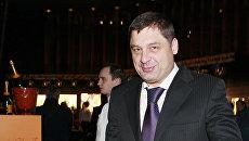 Микаил Шишханов. Архивное фото
