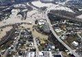 Наводнение в Миссури