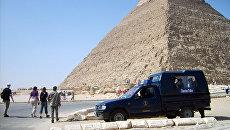Египет. Архивное фото