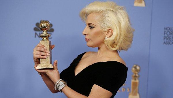 Леди Гага получила премию Золотой глобус за роль в минисериале Американская история ужасов. Отель