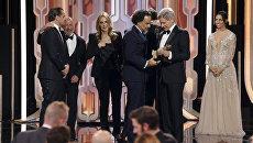 Церемония вручения премии Золотой Глобус