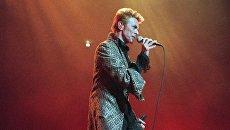 Музыкант Дэвид Боуи. Архивное фото